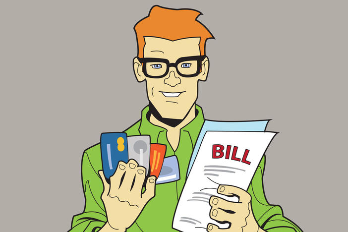 consumer ed with bills